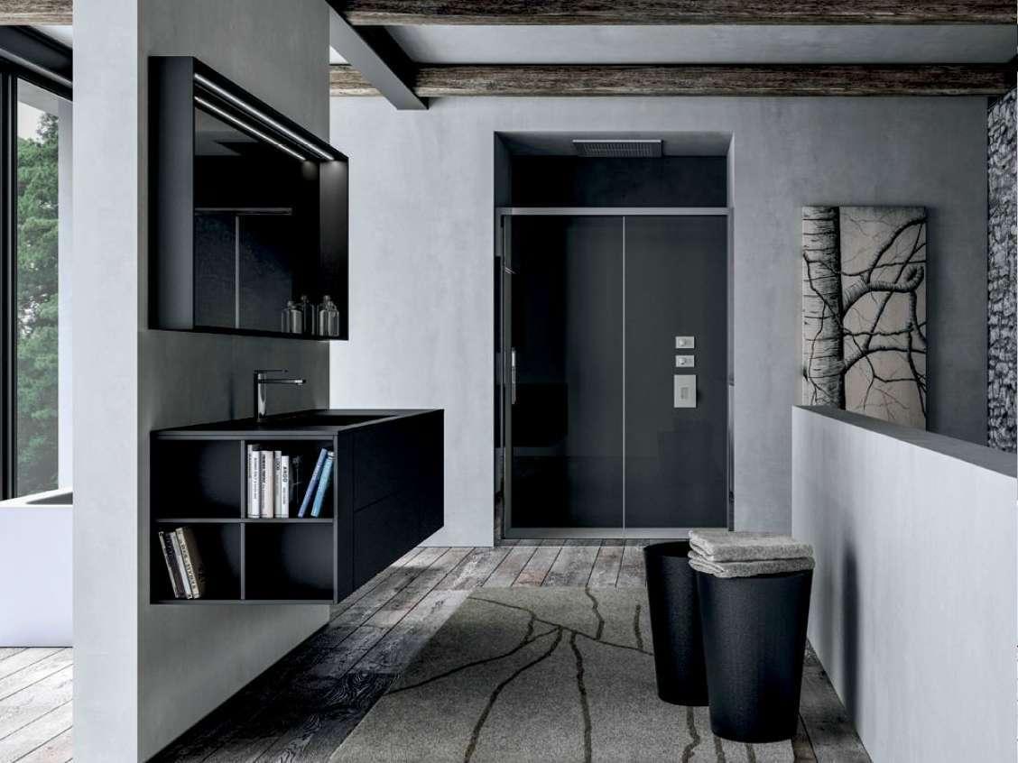 Come arredare il bagno in stile moderno: mobili, rivestimenti e complementi da scegliere [FOTO]