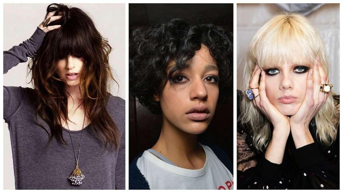 Tagli capelli scalati 2017: tutte le idee più glam da copiare [FOTO]