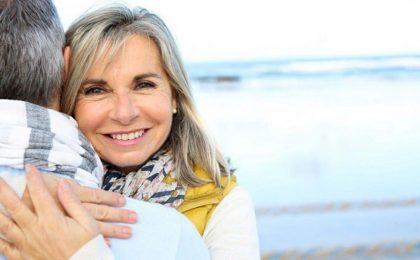 Le vampate in menopausa e i rimedi naturali per combatterle