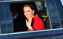 Kate Middleton make up: truccati come la star
