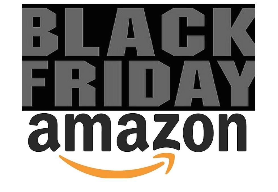 Black Friday su Amazon: le date e gli sconti da non perdere