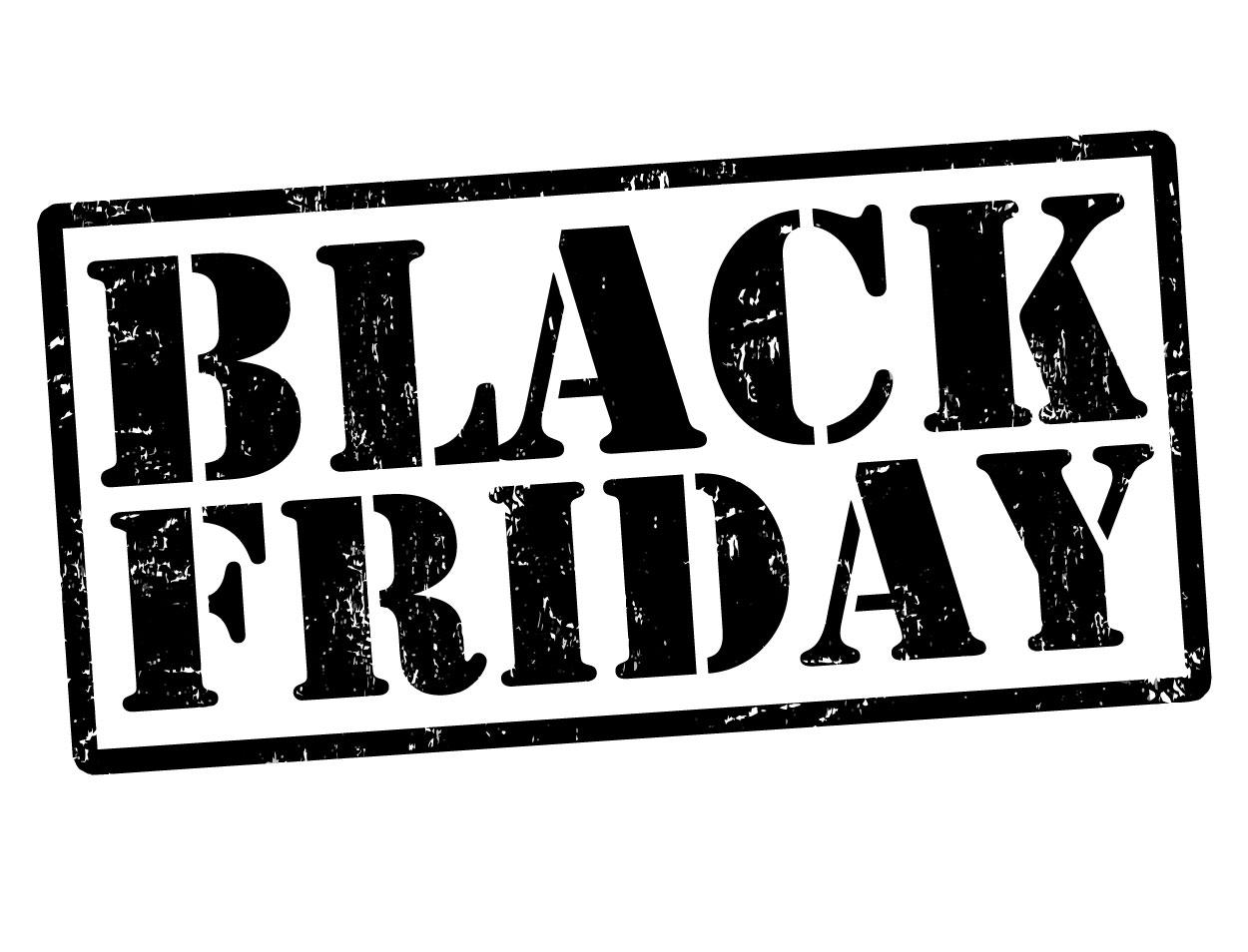 Black Friday, gli sconti sul make up e prodotti per capelli