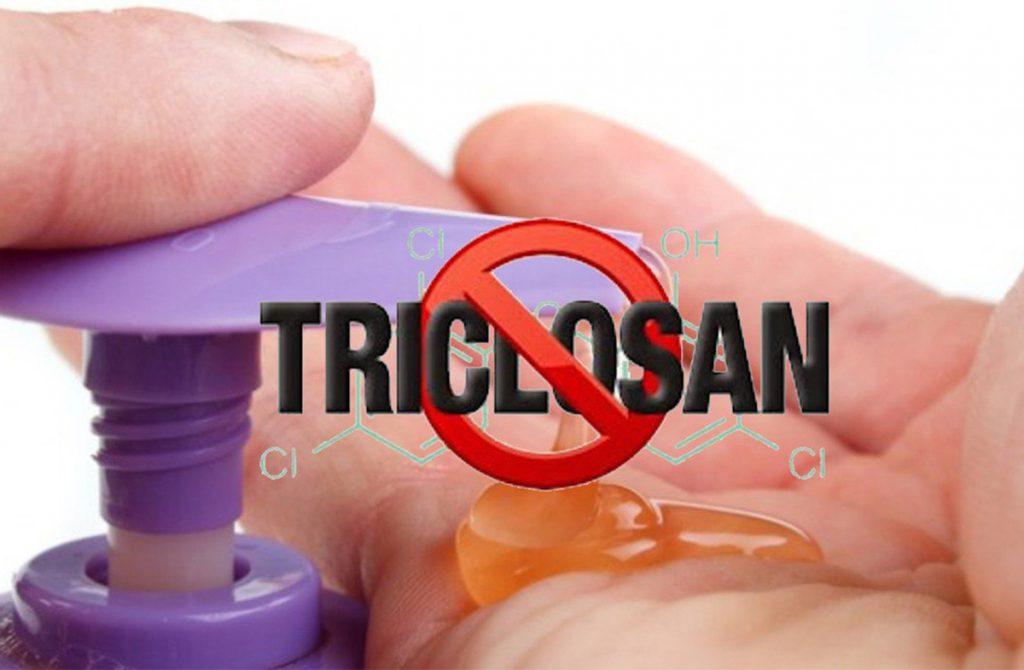 Triclosan pericoloso: vietato negli USA ma diffuso in Italia