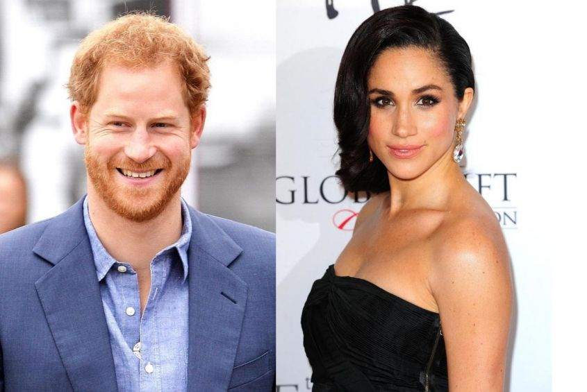 I video a luci rosse di Meghan Markle foto news gossip
