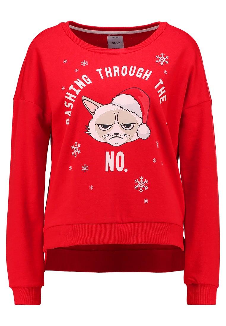 Maglione natalizio Only