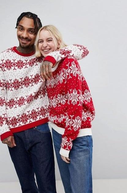 rivenditore all'ingrosso a61d5 5f116 Maglioni natalizi, le proposte più fashion per le feste ...