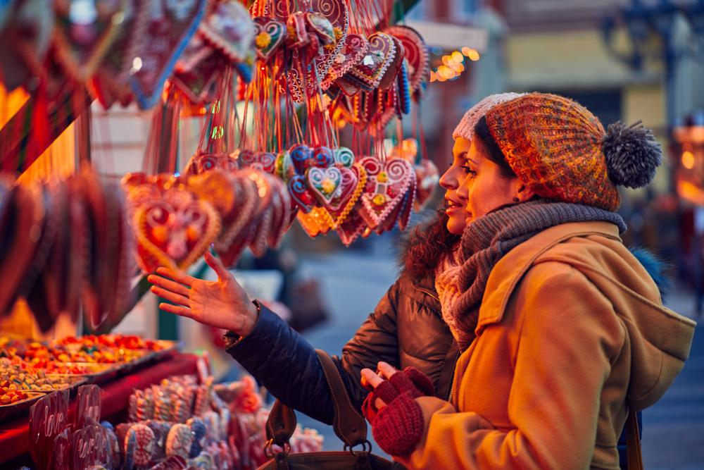 Mercatini di Natale più belli d'Europa: le mete migliori