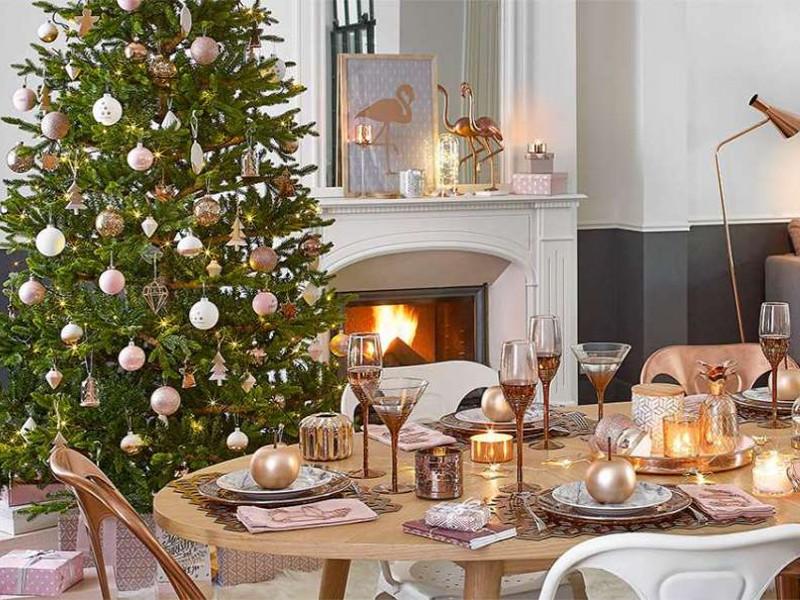 Natale Maisons du Monde
