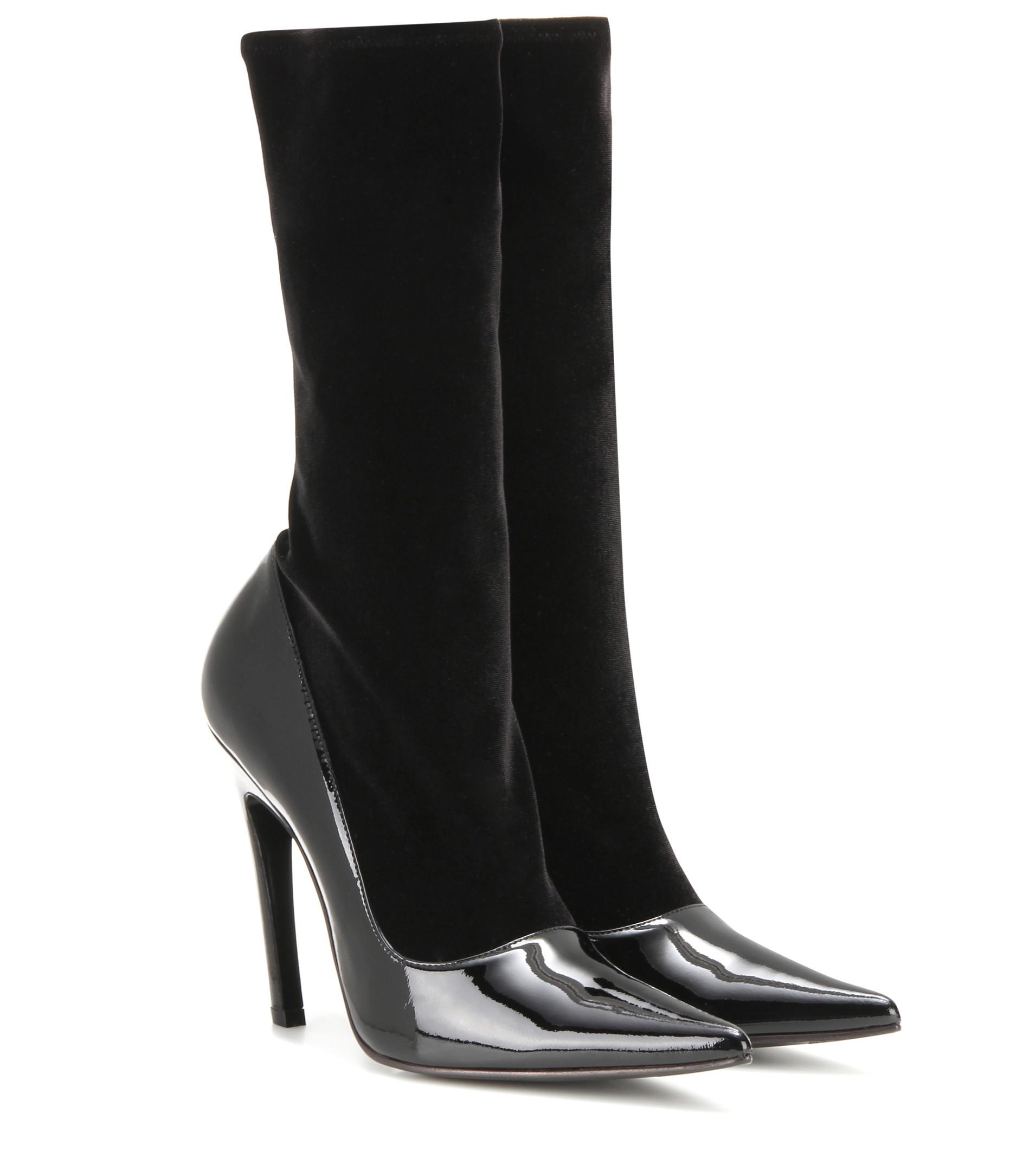 Stivali Balenciaga