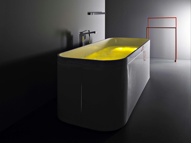 Vasca Da Bagno Quale Scegliere : Come scegliere la vasca idromassaggio consigli e soluzioni per