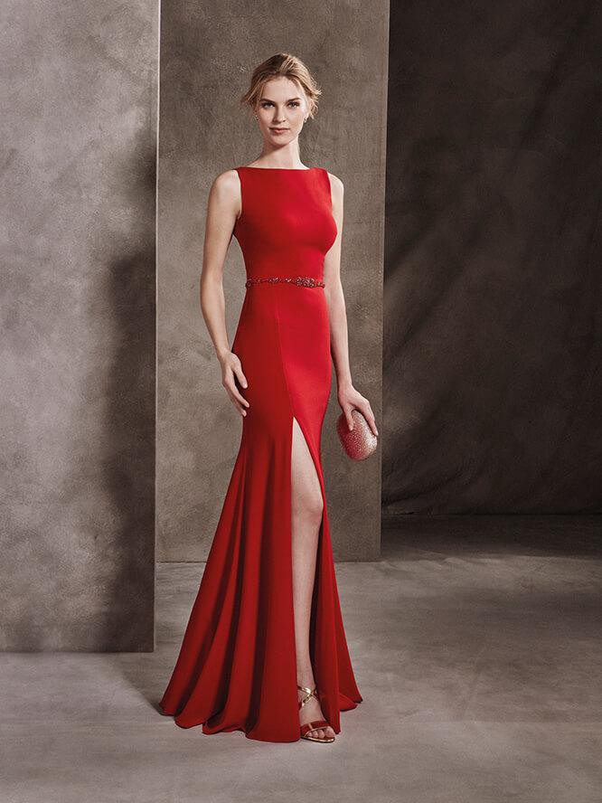 e2294800f45d abito a sirena sensuale. Nella nuova collezione di St. Patrick per il 2017  ...