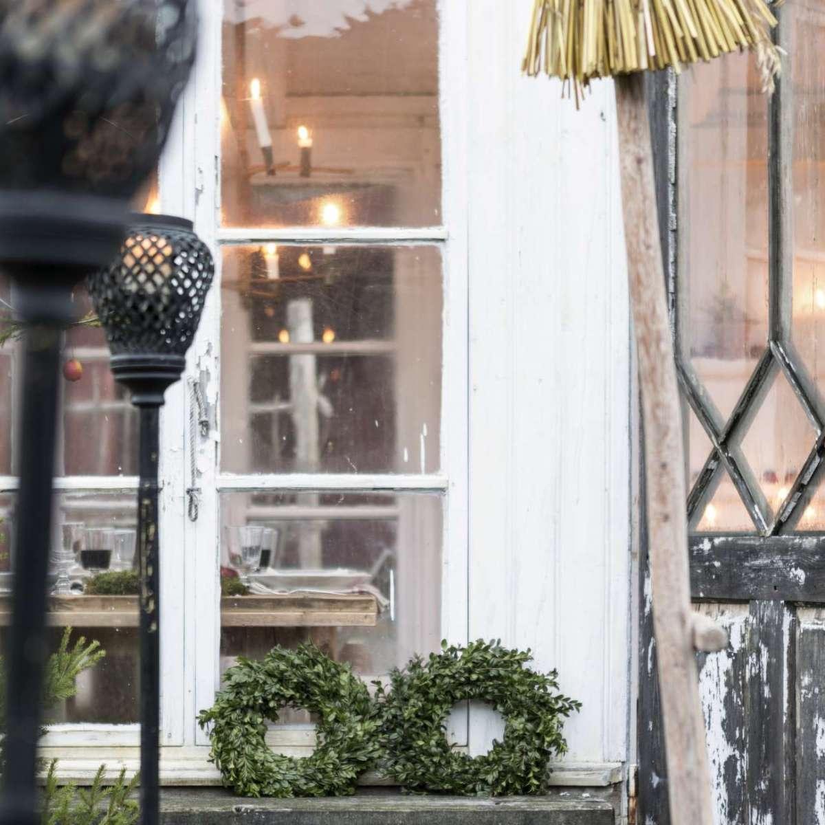 Natale in stile scandinavo: gli addobbi e le decorazioni migliori [FOTO]