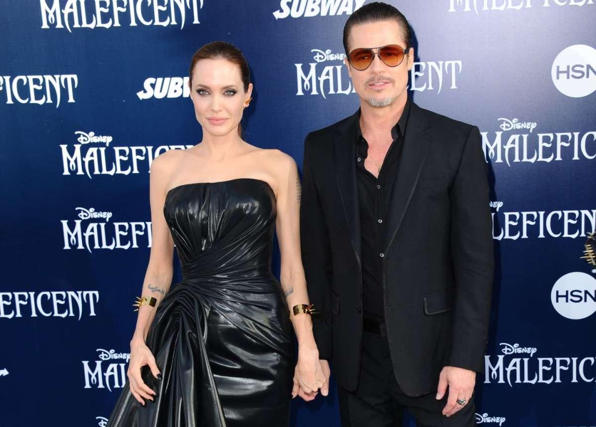 Angelina Jolie e Brad Pitt news: le prime dichiarazioni post separazione dell'attrice [FOTO]
