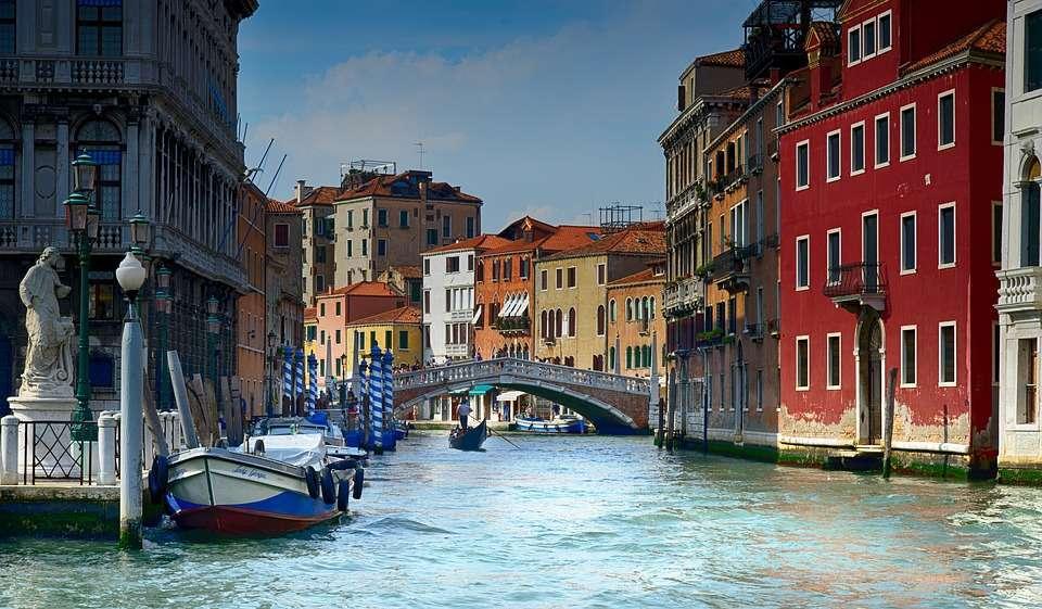 Le città più belle d'Italia [FOTO]