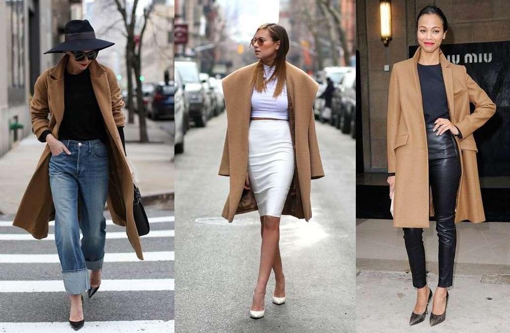 Il Come Abbinare CammelloConsigli Per Trendy Cappotto Look xBedCo