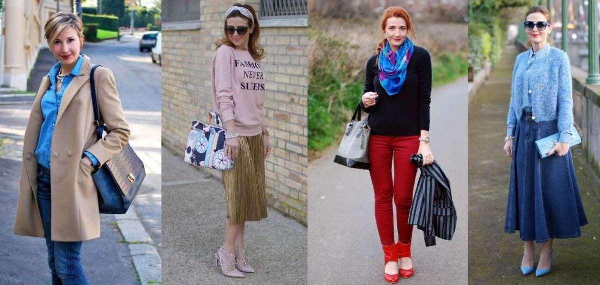 Come vestirsi per sembrare più giovane: consigli per look trendy e sbarazzini [FOTO]