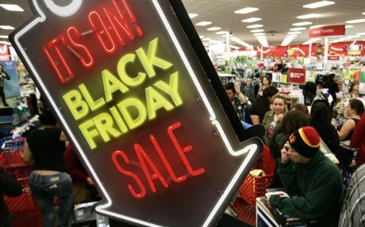 cos'è il black friday