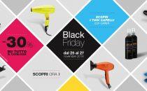 Black Friday, le imperdibili offerte di Gama