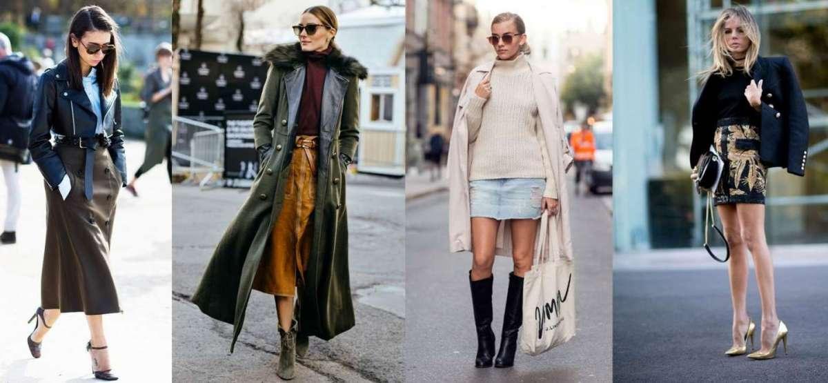 Senza La Indossare Consigli Inverno Calze Fashion I Come In Gonna 5ntqx85w4