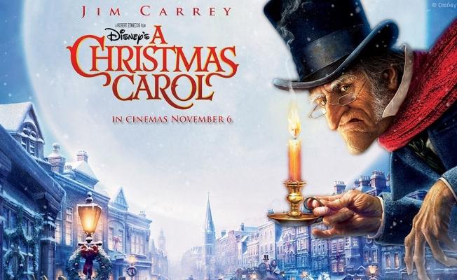 A Christmas Carol film Natale