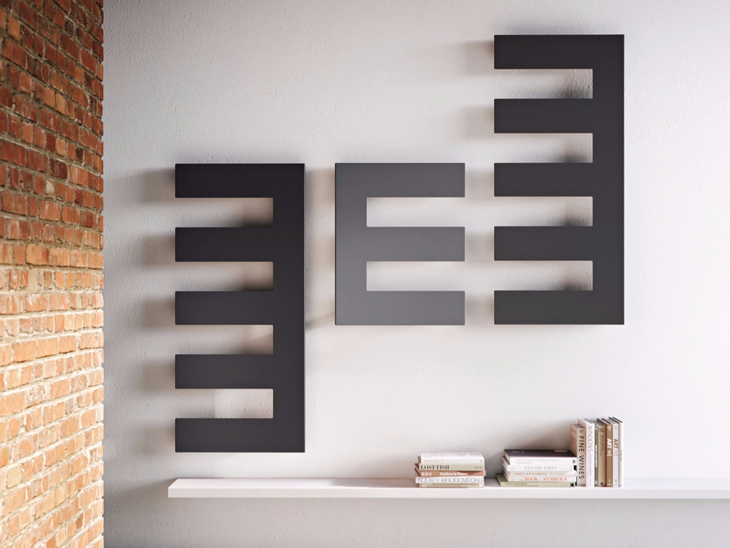 ANTRAX IT radiators & fireplaces
