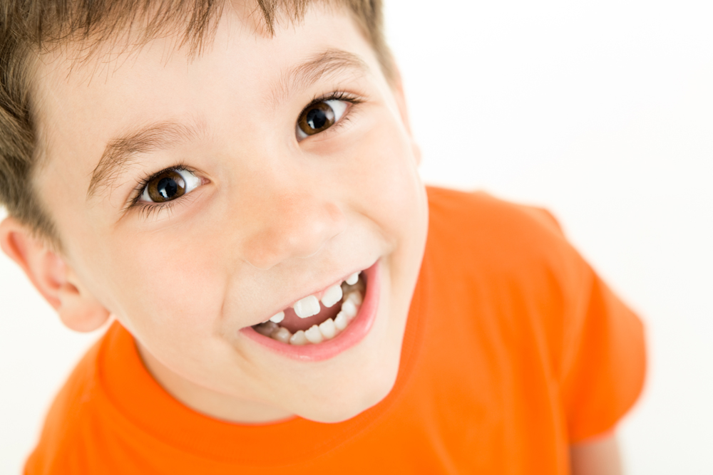 Antidolorifici naturali per bambini