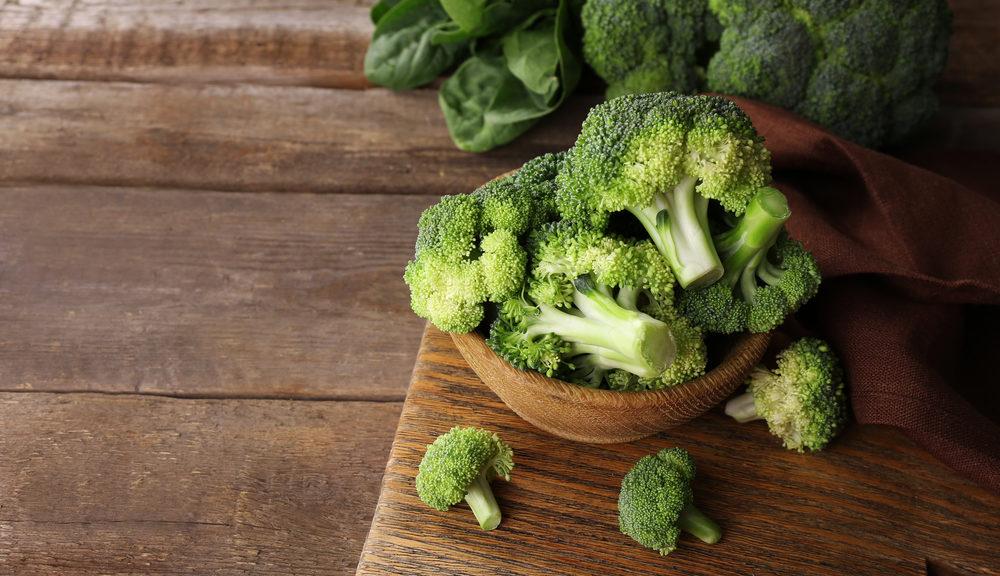 Broccoli: le proprietà e i benefici per la salute