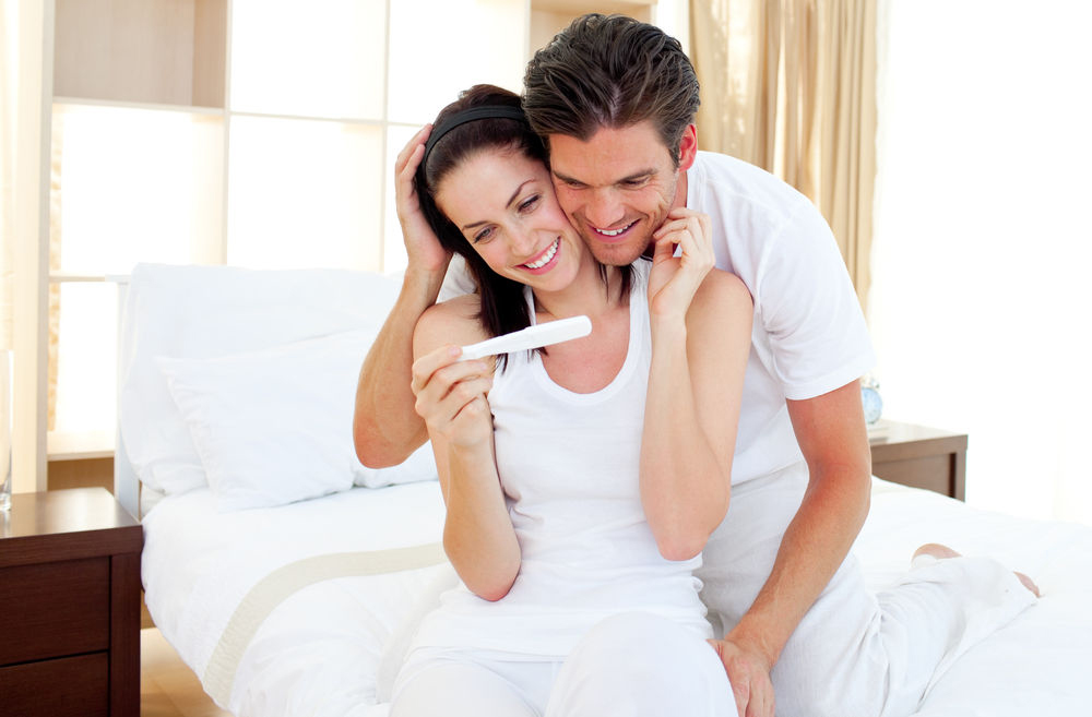 Periodo fertile: il calcolo dell'ovulazione per rimanere incinta