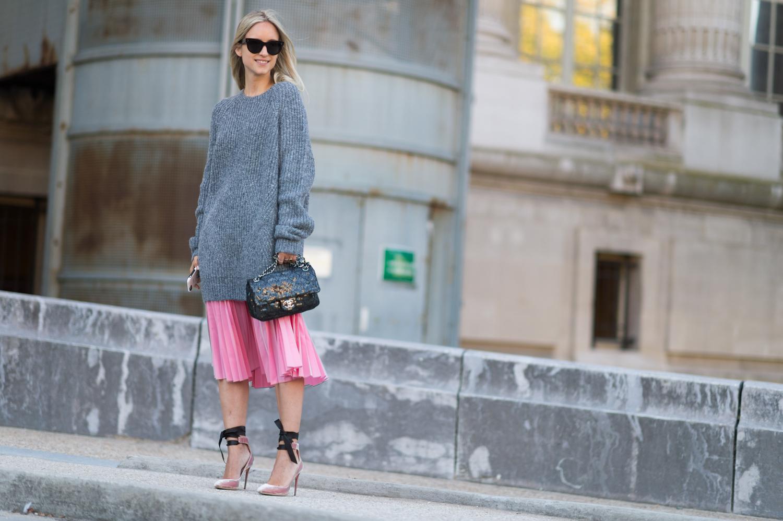 Sai abbinare i maglioni di lana ai tuoi look? [TEST]