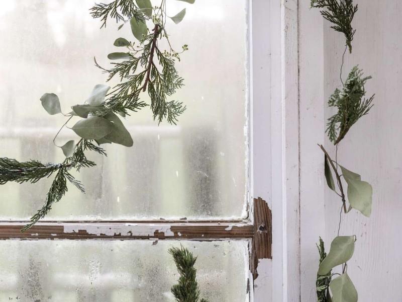 Quali addobbi di Natale in stile scandinavo preferisci?