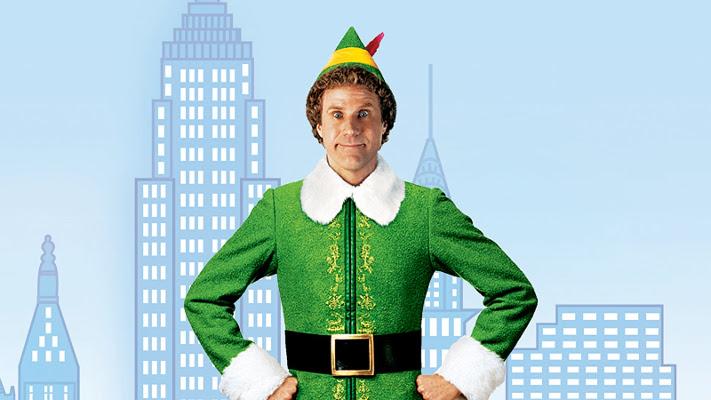 Elf film Natale
