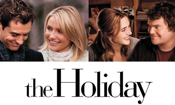 L'Amore Non Va in Vacanza film Natale