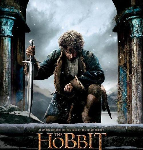 Lo Hobbit film Natale
