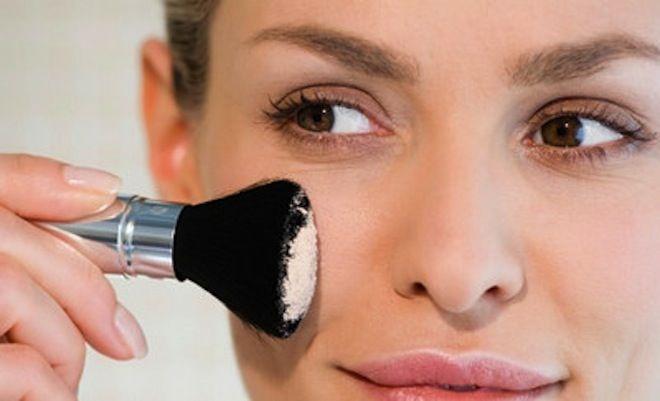 Quale cipria preferisci per il tuo make up?