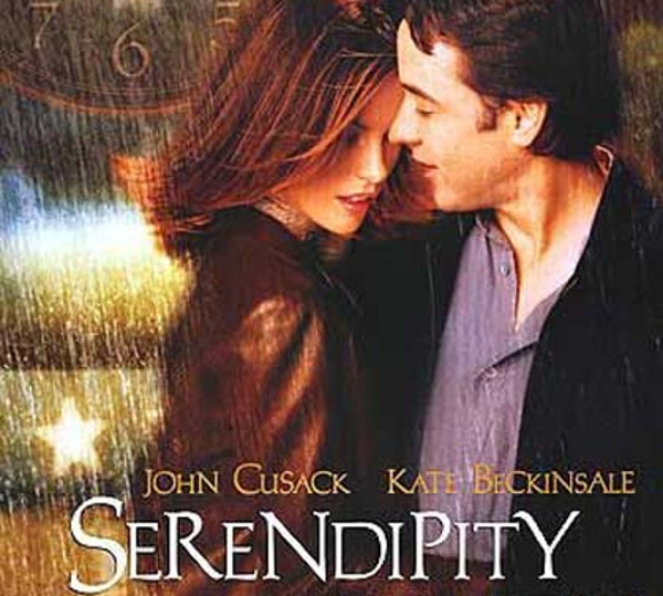 Serendipity film Natale