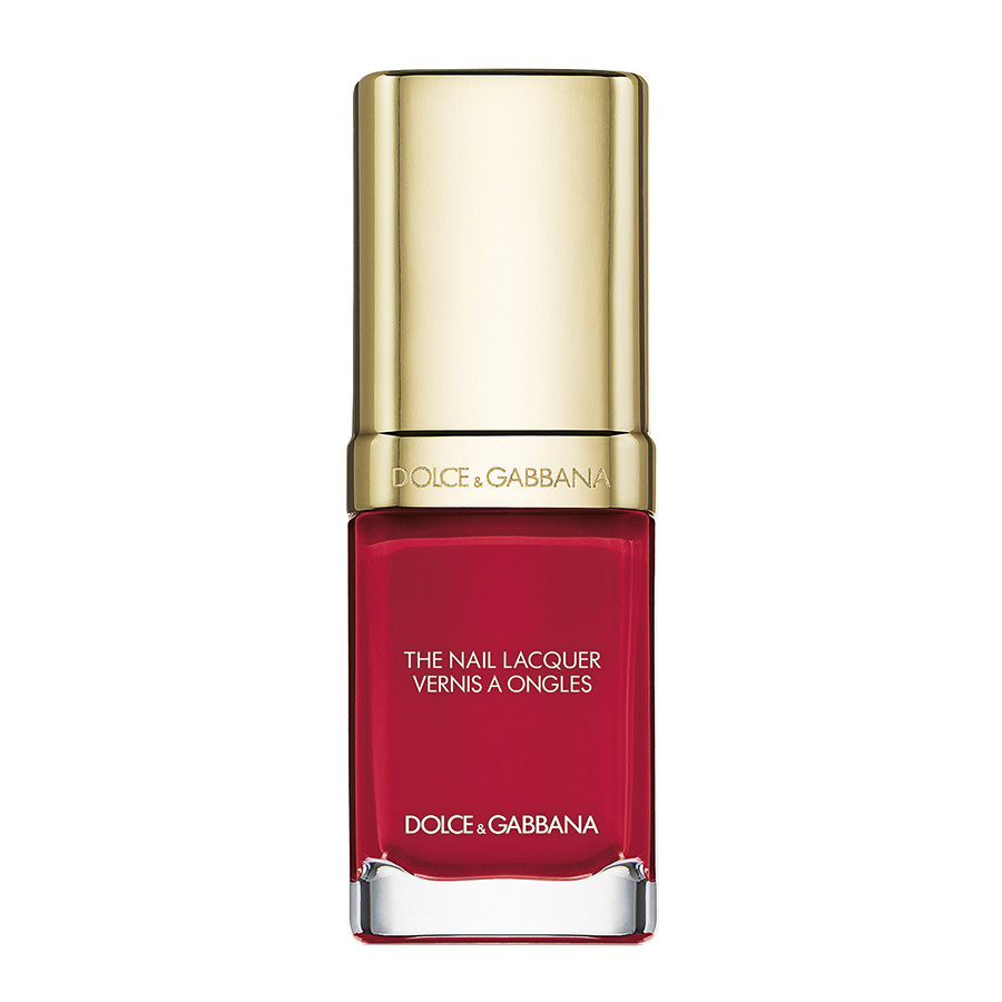 Smalto Scarlett Dolce e Gabbana