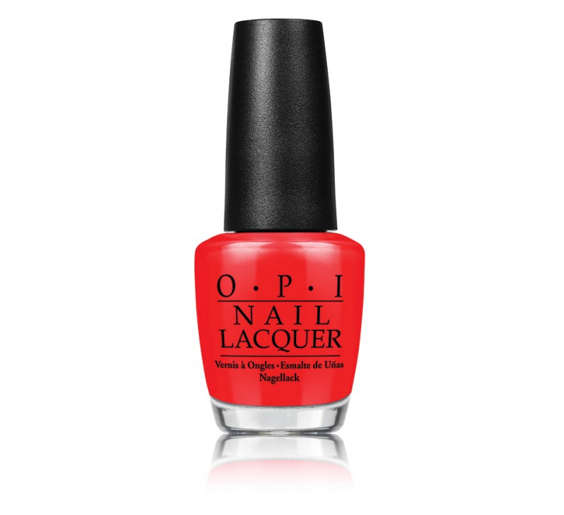 Smalto The Thrill of Brazil OPI