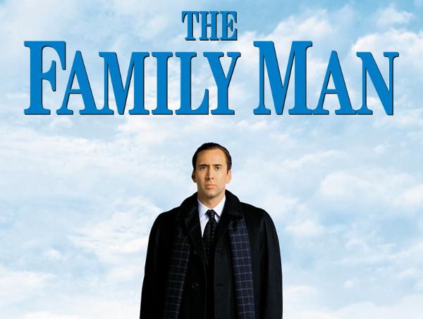 The Family Man film Natale