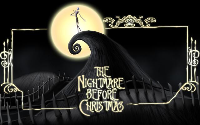 The Nightmare Before Christmas film Natale