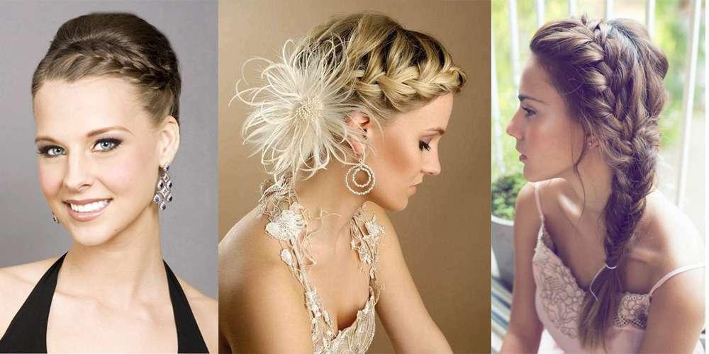 I capelli dell invitata al matrimonio  idee per acconciature da cerimonia   FOTO  de3cb1ce2f1f