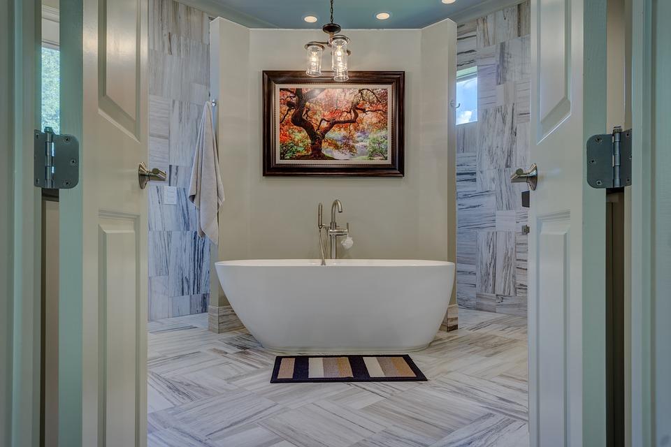 Vasca Da Bagno Materiali : Come scegliere la vasca da bagno: modelli e materiali pourfemme
