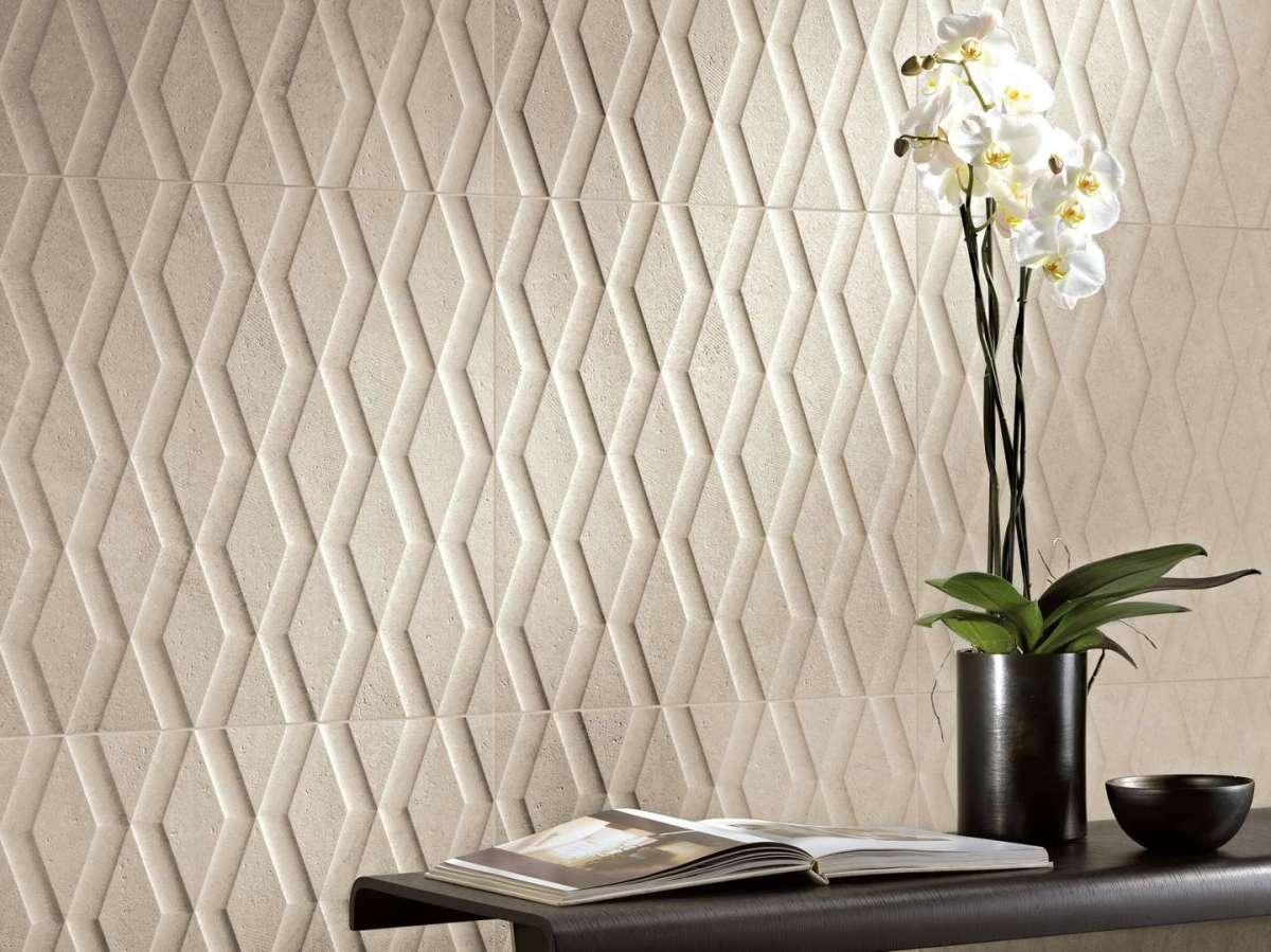 Come scegliere i rivestimenti delle pareti interne della for Arredamenti delle case piu belle