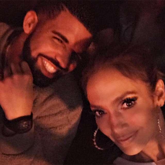 Jennifer Lopez e Drake