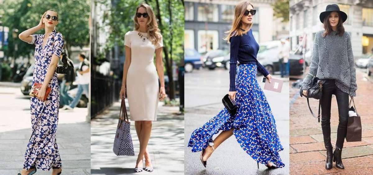 Taglia 40 da donna, le misure a cui corrisponde e i consigli per look fashion [FOTO]