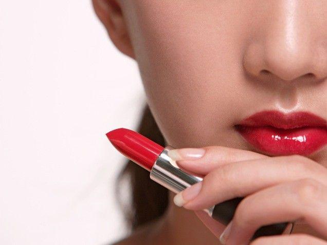 rossetto labbra secche