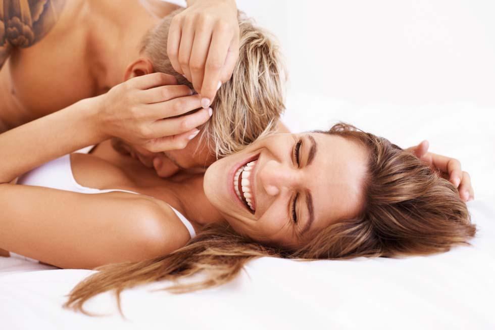 10 motivi per cui il sesso fa bene alla salute