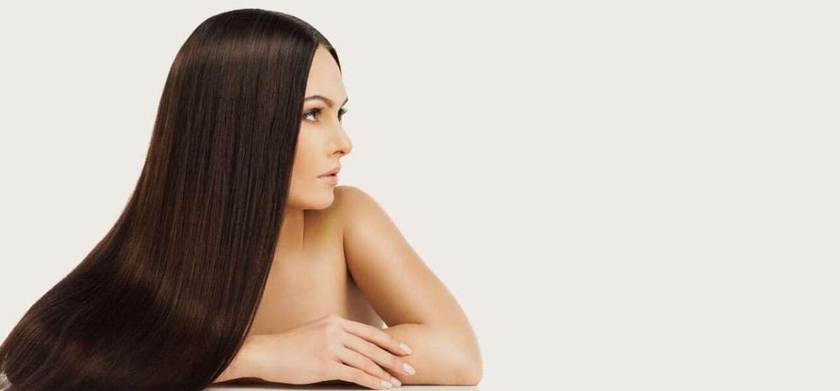Trattamenti per capelli alla placenta