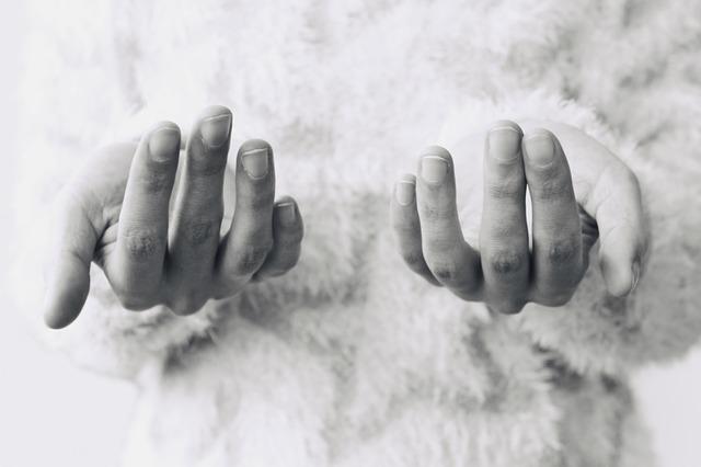 unghie fragili