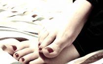 Secchezza dei piedi: i rimedi