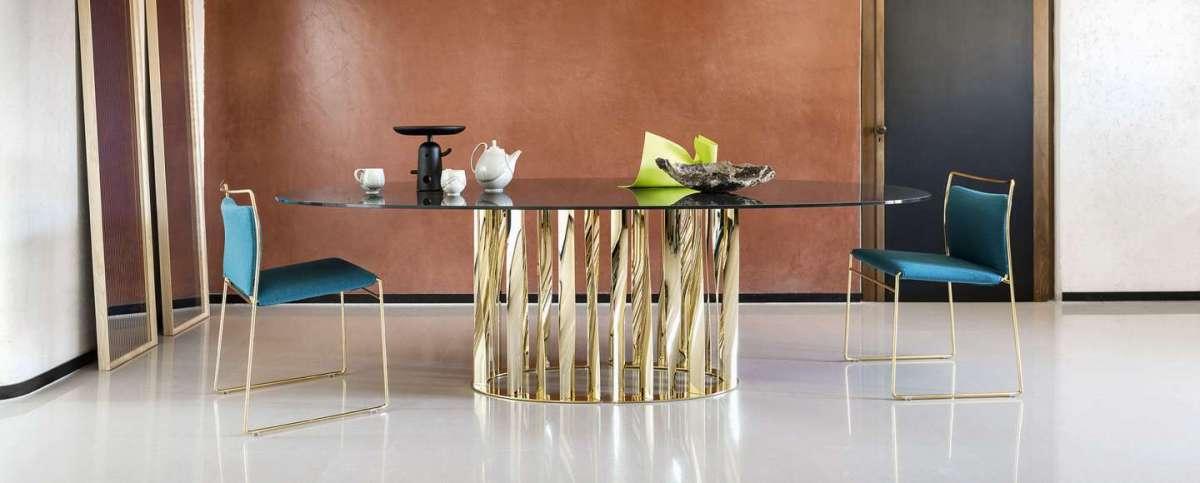 Tavoli da pranzo moderni: i modelli più belli [FOTO]   Pourfemme